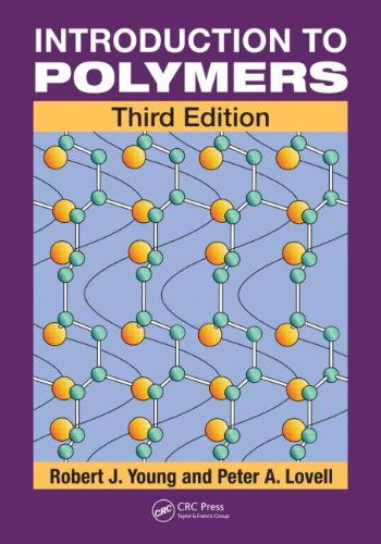 Introduction to Polymers  3rd 2011 (Revised) edition cover