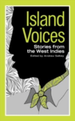 Island Voices Stories from the West Indies N/A 9780871402295 Front Cover