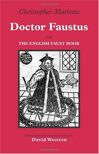 Doctor Faustus With the English Faust Book  2005 edition cover