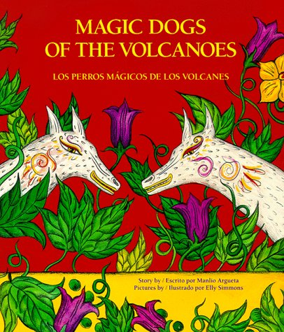 Magic Dogs of the Volcanoes  N/A edition cover
