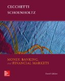 Money, Banking and Financial Markets  4th 2015 9781259285295 Front Cover