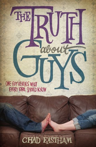Truth about Guys   2012 9781400317295 Front Cover