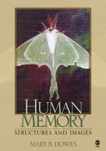 Human Memory Structures and Images  2007 edition cover