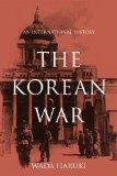 Korean War An International History  2013 edition cover