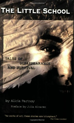 Little School Tales of Disappearance and Survival 2nd 1998 (Reprint) edition cover