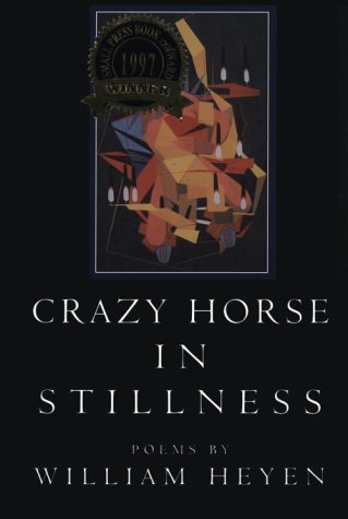 Crazy Horse in Stillness  N/A edition cover