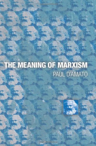 Meaning of Marxism   2007 (Annotated) edition cover
