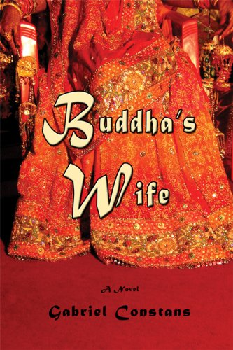 Buddha's Wife   2009 9781934759295 Front Cover