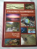 Fisheries Techniques  3rd 2012 9781934874295 Front Cover