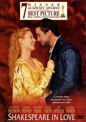 Shakespeare in Love System.Collections.Generic.List`1[System.String] artwork