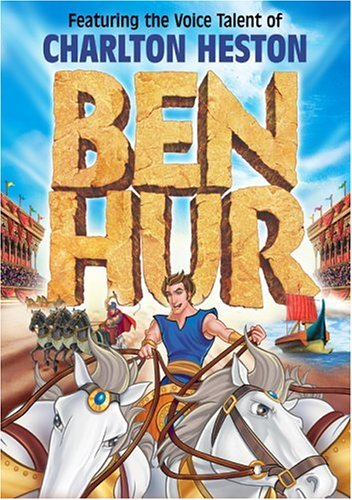 Ben Hur (Animated) System.Collections.Generic.List`1[System.String] artwork