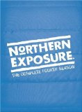 Northern Exposure - The Complete Fourth Season System.Collections.Generic.List`1[System.String] artwork