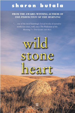 Wild Stone Heart   2000 9780006391296 Front Cover