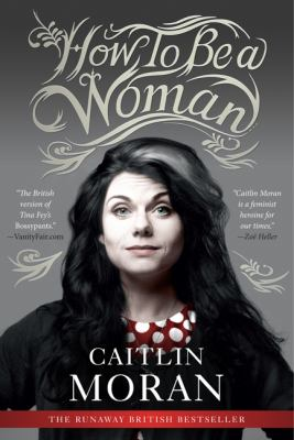 How to Be a Woman   2011 edition cover