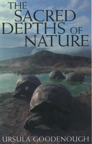 Sacred Depths of Nature   1998 edition cover
