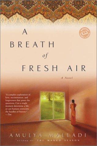 Breath of Fresh Air  N/A edition cover
