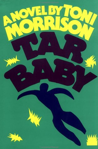 Tar Baby  N/A edition cover