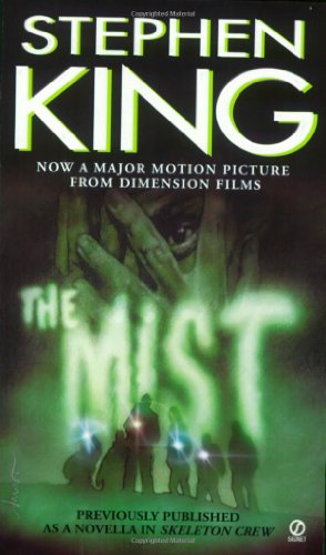 Mist  N/A edition cover