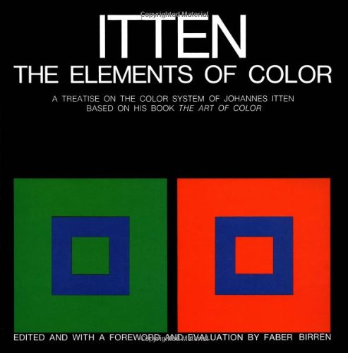 Elements of Color   1970 edition cover