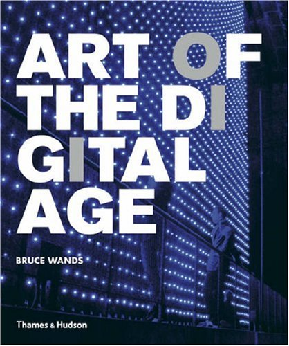 Art of the Digital Age   2007 edition cover