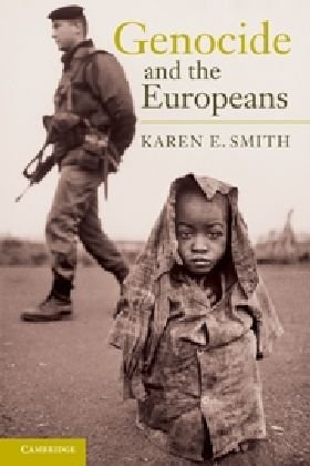 Genocide and the Europeans   2010 edition cover