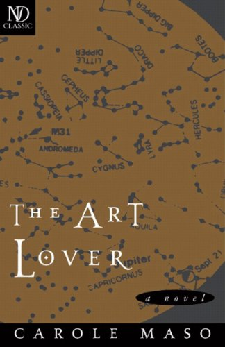 Art Lover   2006 edition cover
