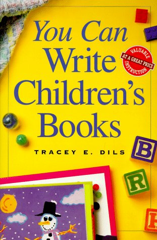 You Can Write Children's Books   1998 edition cover