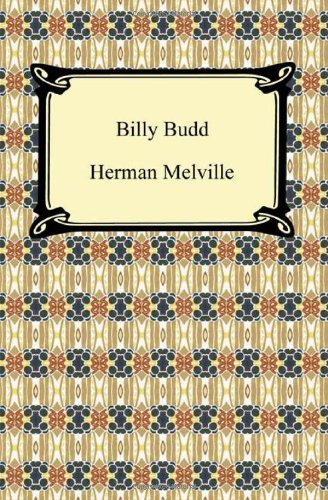 Billy Budd  N/A edition cover