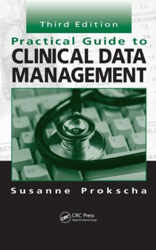 Practical Guide to Clinical Data Management Third Edition  3rd 2011 (Revised) edition cover