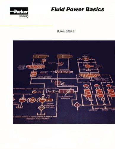 Fluid Power Basics  N/A edition cover