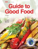 Guide to Good Food  13th edition cover