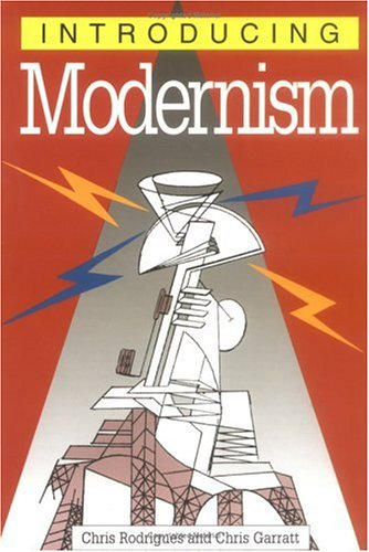 Introducing Modernism   2001 edition cover