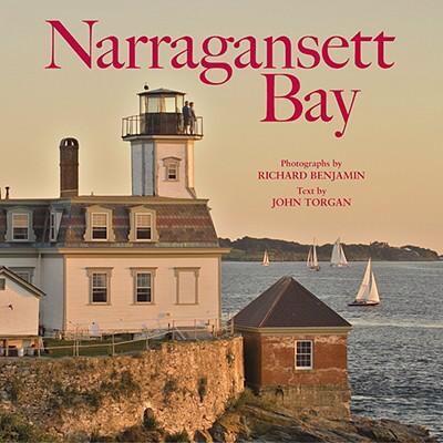Narragansett Bay   2008 9781933212296 Front Cover