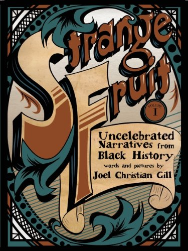 Strange Fruit Uncelebrated Narratives from Black History  2014 edition cover