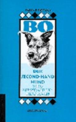BO, der Second-hand-Hund N/A edition cover