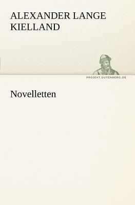 Novelletten  N/A 9783842408296 Front Cover