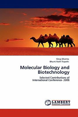 Molecular Biology and Biotechnology N/A 9783843360296 Front Cover