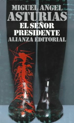 President  12th 1996 edition cover