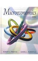 MICROECONOMICS and MYECONLAB STUDENT ACC CARD 7th 2009 9780132149297 Front Cover