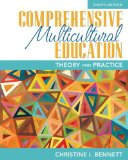 Comprehensive Multicultural Education: Theory and Practice 8th 2015 edition cover