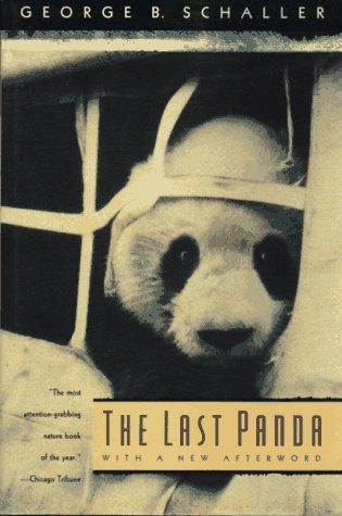Last Panda   1993 9780226736297 Front Cover