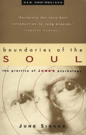 Boundaries of the Soul   1994 (Revised) edition cover