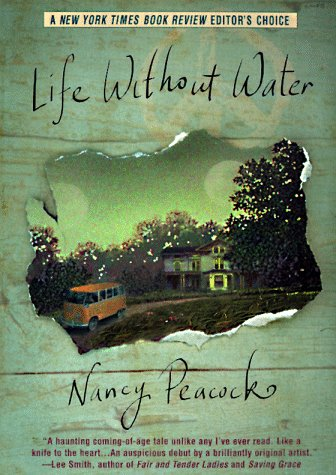 Life Without Water  N/A edition cover