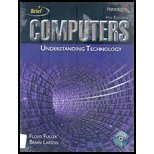 Computers Understanding Technology 4th 2011 9780763837297 Front Cover