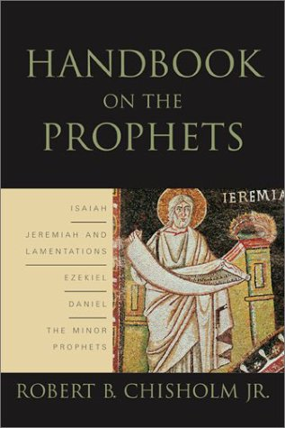 Handbook on the Prophets   2002 9780801025297 Front Cover