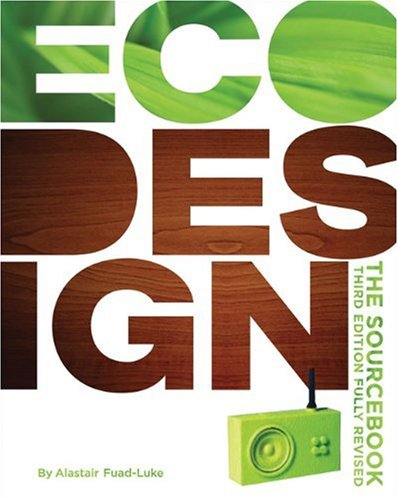 EcoDesign  3rd 2010 (Revised) edition cover