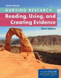 Reading, Using, and Creating Evidence  3rd 2015 edition cover