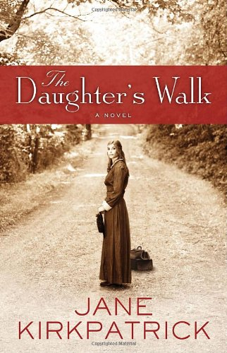 Daughter's Walk A Novel  2011 9781400074297 Front Cover