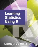 Learning Statistics Using R   2015 edition cover