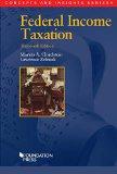 Federal Income Taxation  13th 2015 edition cover